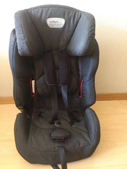 Cadeira Infantil Burigotto Múltipla 123