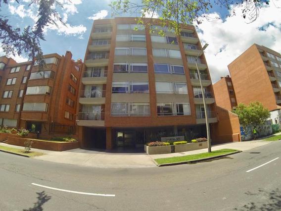 Apartamento En Santa Barbara Rah Co: 20-114