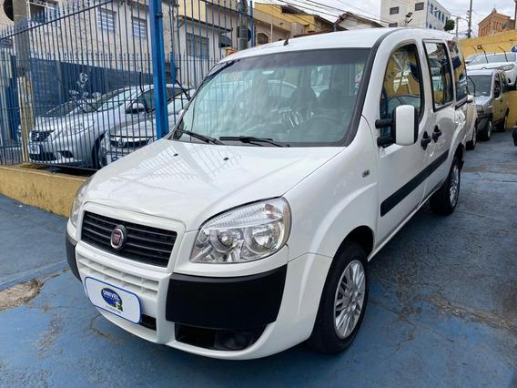 Fiat Doblo 1.4 Attractive!!! Sem Entrada!!!
