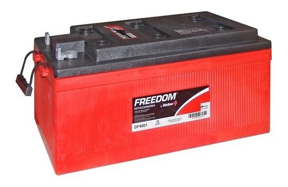 Bateria Freedom 240ah Df 4100 Estacionaria