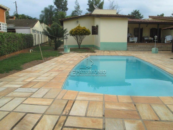 Chacara Em Condominio - Chacara Carolina - Ref: 42485 - V-42485