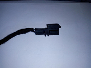 Ficha Conector Vw Golf 1jo 973 332