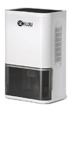 Deshumidificador Seklou® Purifica Aire Elimina Humedad