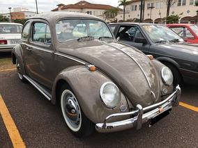 Fusca 1300 1968