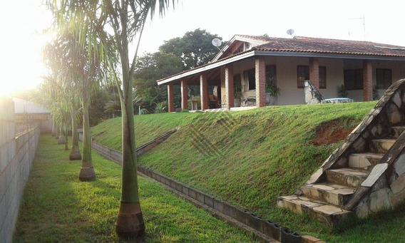 Chácara À Venda, 7200 M² - Centro - Araçoiaba Da Serra/sp - Ch0426
