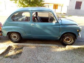 Fiat 600r R