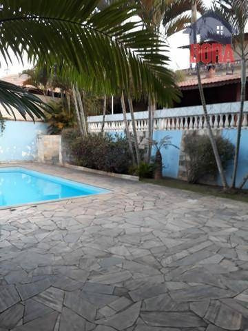 Chácara Com 6 Dormitórios À Venda, 1400 M² Por R$ 448.000,00 - Oasis Paulista - Mairiporã/sp - Ch0322