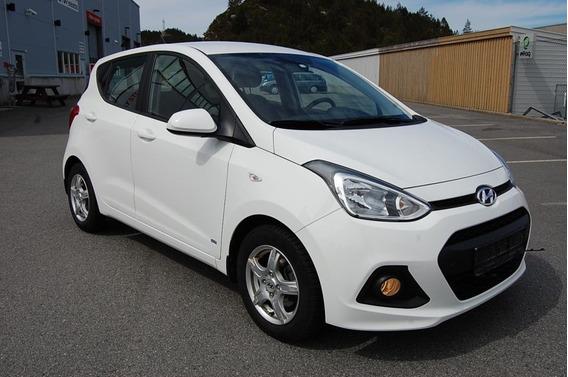 Hyundai I10 , 2014, 25.866 Km