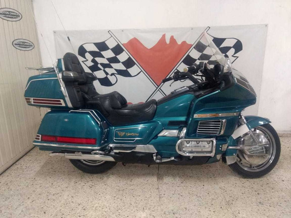 Honda Gl1500 Goldwing 1500cc 1988