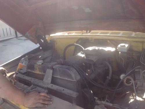 Imagem 1 de 5 de Chevrolet Chevrolet  Caminhonete