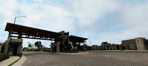 Imagen 1 de 12 de Terreno En Venta Hacienda Carlota