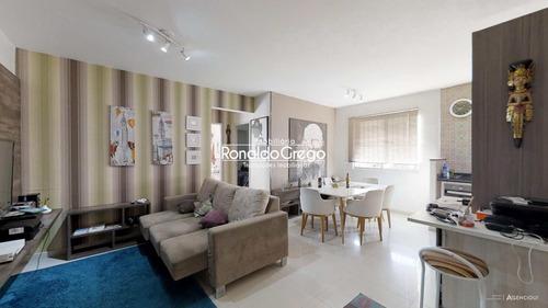 Apartamento Á Venda 2 Dorms, Vila Monumento, Sp - R$ 325 Mil - V2137