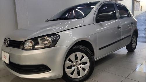 Volkswagen Gol Trendline 1.6 Total Flex, Ier2555