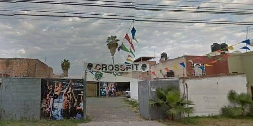 Terreno Renta En Col. San Andres, Av. San Jacinto.