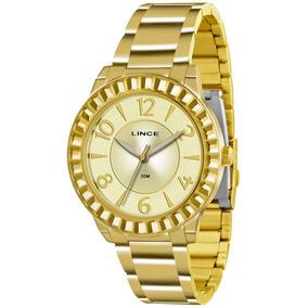 Relógio Lince Feminino Urban - Lrgk044l C2kx