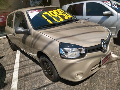 Clio 1.0 Autentic 16v Hi-power 3p