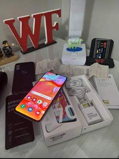 Samsung A70 Bem Conservado