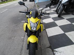 Kawasaki Er-6 N C/ Abs