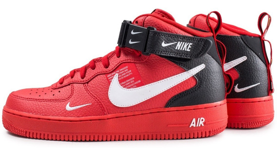 Zapatillas Tenis Nike Air Force One 1 Mid