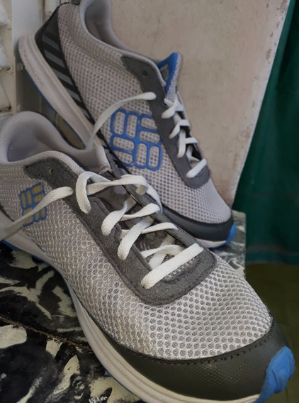 Zapatillas Columbia Mujer. Como Nuevas!!