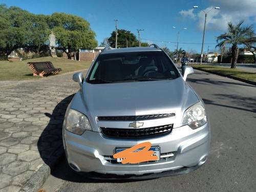 Chevrolet Captiva Sport Lt. 3.0