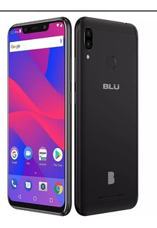 Blu Vivo Xl4 32/3 Gb $140