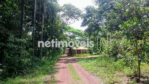 Imagem 1 de 16 de Residencial Morro Da Cruz - San831278