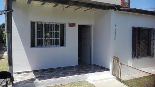 Casa Tres Ambiente Un Baño Zona Cruce Castelar Moreno