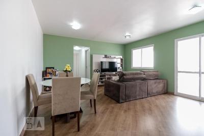 Apartamento No 7º Andar Mobiliado Com 2 Dormitórios E 1 Garagem - Id: 892913087 - 213087