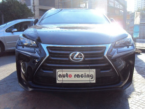 Lexus Nx 2.0 Aut. 5p Ano 2015 Blindada