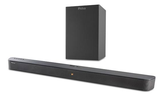 Soundbar Philco Psb04t Bluetooth Bivolt