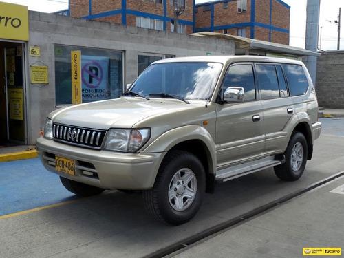 Imagen 1 de 15 de Toyota Prado 3.4 Vx
