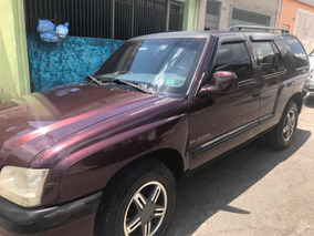 Chevrolet Blazer 4.3 V6 Executive 5p 2003