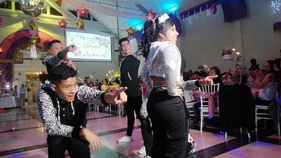 Bailes Para Xv Años