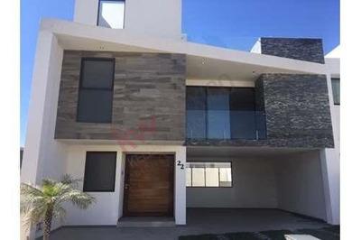 Se Vende Casa En Lomas De Angelopolis