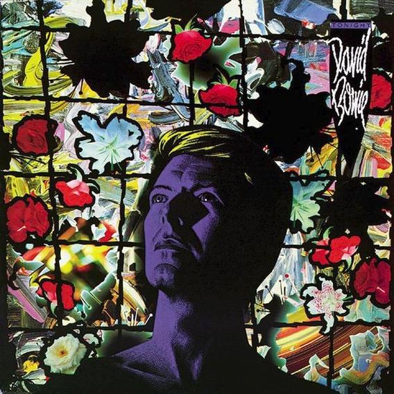David Bowie Tonight Cd Nuevo Importado En Stock