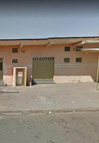 Salão, 70 M² - Venda Por R$ 250.000,00 Ou Aluguel Por R$ 700,00/mês - Parque Liberdade - Americana/sp - Sl0177