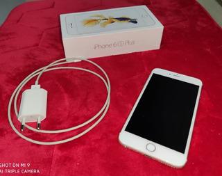 iPhone 6s Plus 32 Gb Semi Novo