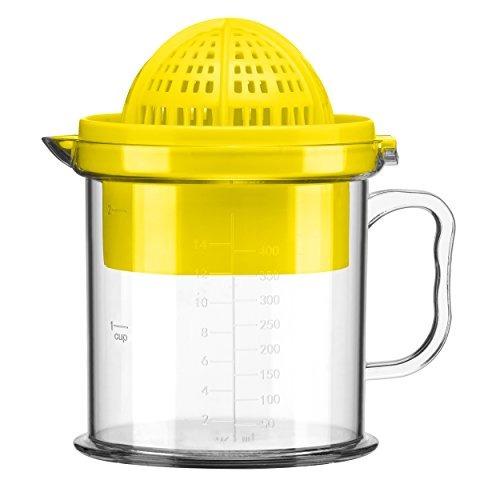 Cuisinart Ctg00cj Citrus Juicer Yellow