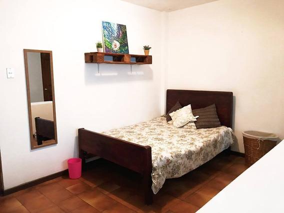 Apartamento Tipo Estudio A 300mts Universidad Veritas