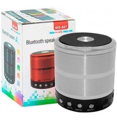 Caixa De Som Bluetooth Mini Speaker