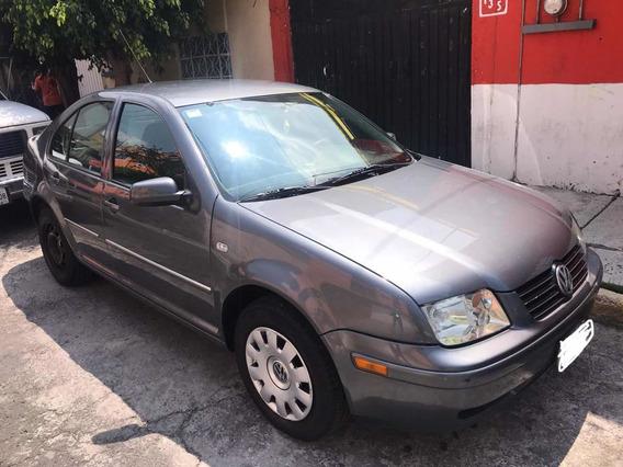Volkswagen Jetta Clásico 2007
