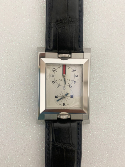 Relógio Gucci 111 Dual-time Gmt