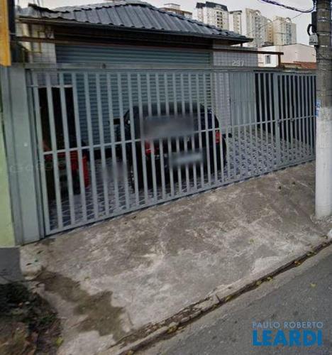 Imagem 1 de 8 de Loja - Vila Alzira - Sp - 644089