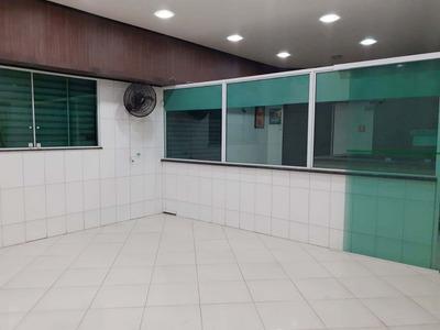 Imóvel Comercial- Santos- Vila Matias