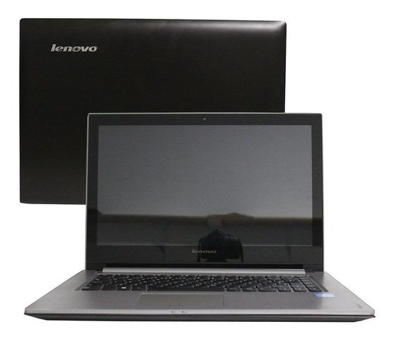 Notebook Lenovo Ideapad Z400 Touch I5 4gb 500gb