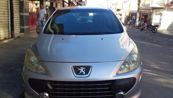 Peugeot 307 Flex Ano 08