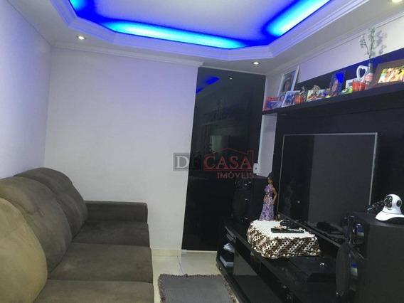 Apartamento À Venda, 59 M² Por R$ 167.000,00 - Itaquera - São Paulo/sp - Ap5491