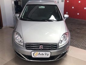 Fiat Linea Essence Manual