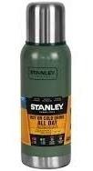 Garrafa Térmica Stanley Extra Large 1 L 24h De Conservação
